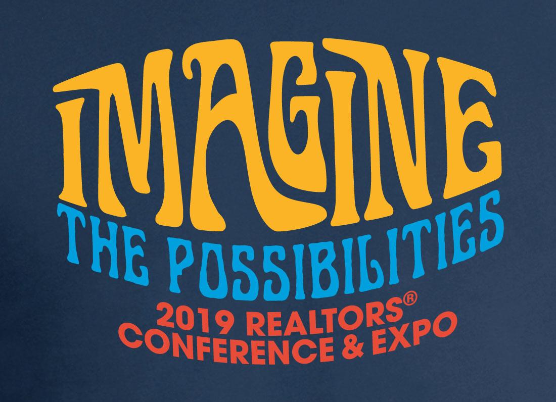 2019 REALTORS® Conference & Expo Tee Shirt - RCG1138