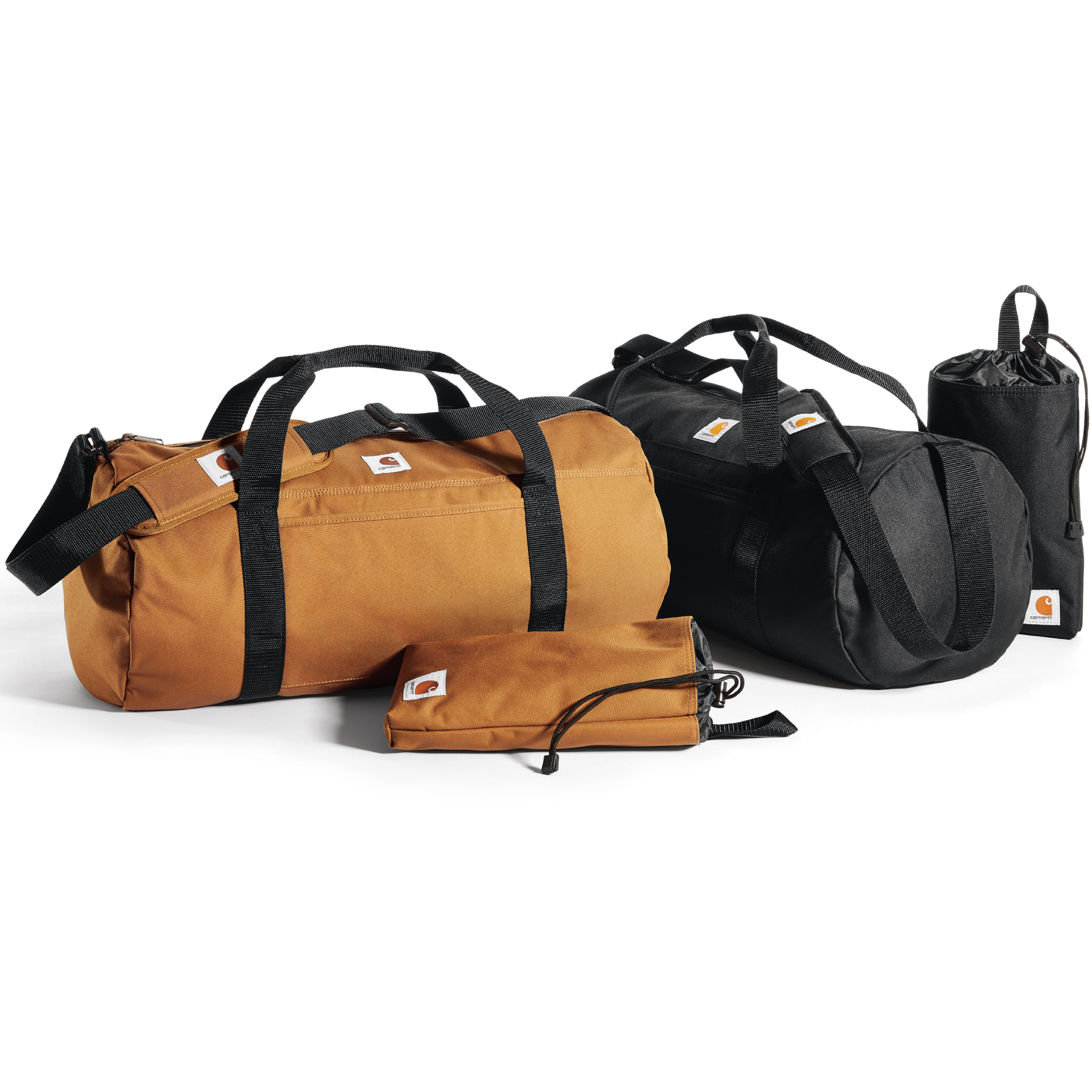 Carhartt® Packable Duffel with Pouch - RCG4907