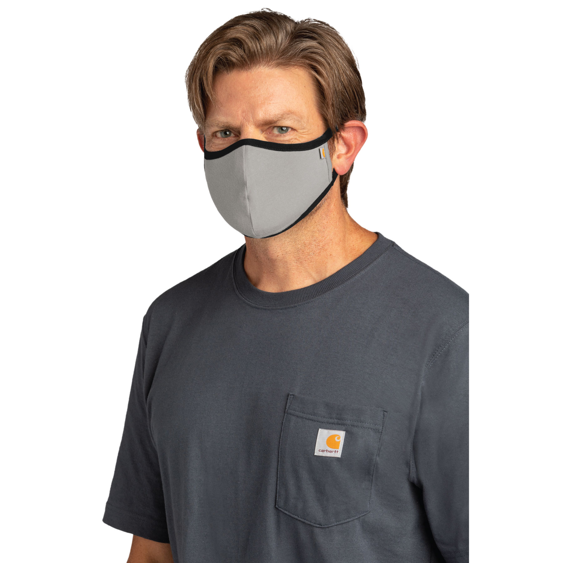 In Stock: Carhartt® 2 Layer Mask - RTS4793