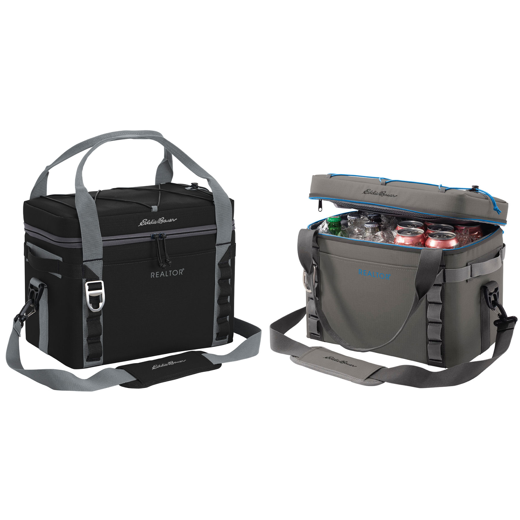 Max Cool Eddie Bauer® 24-Can Cooler - SOLD OUT Yetis,Coolers,Cool,24,48,ice,fishes,drinks