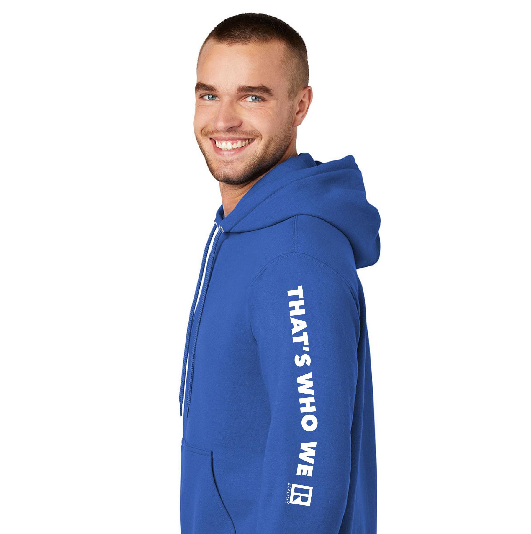 Fair Housing Hoodie Sweatshirt - FH1002
