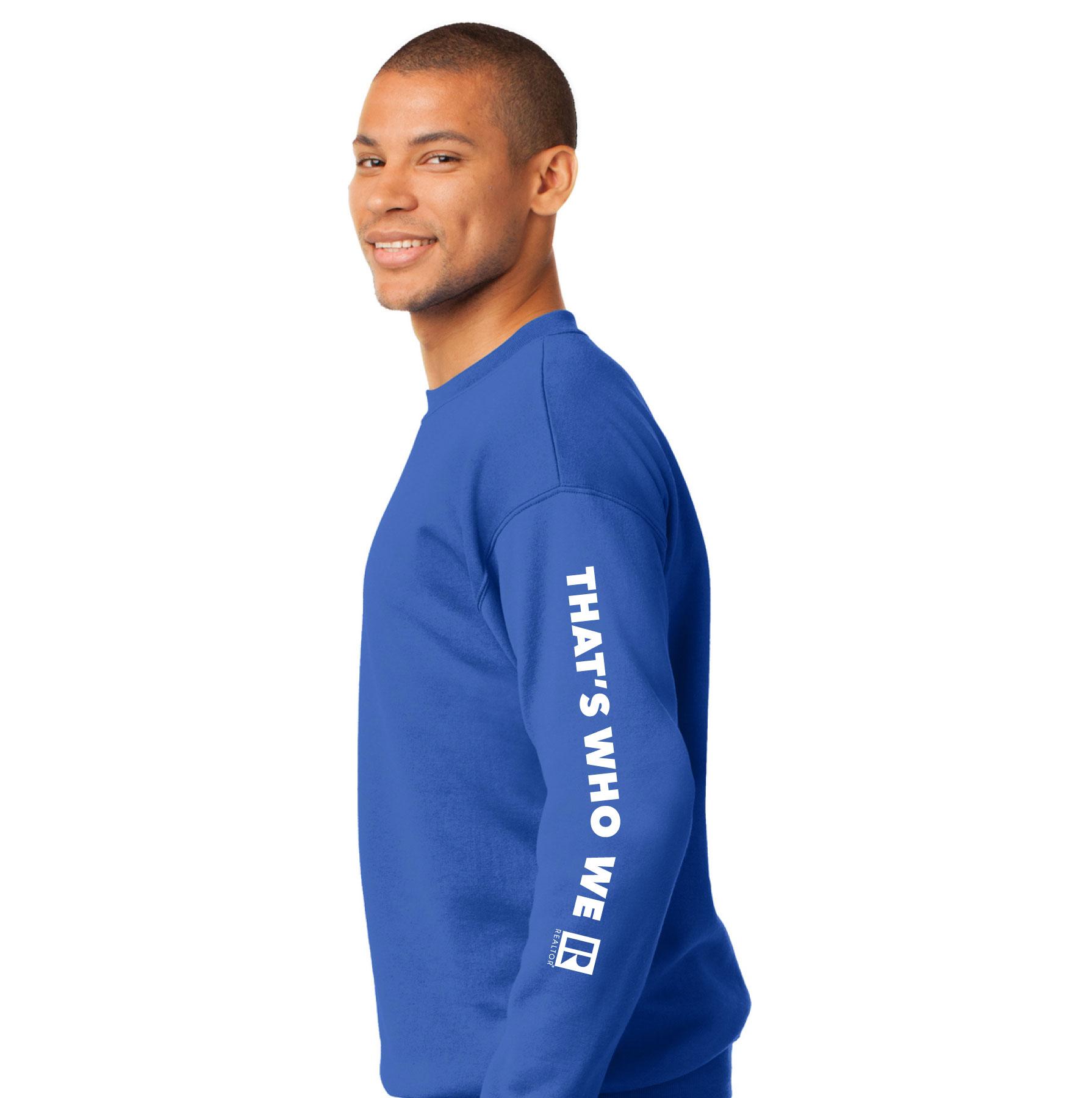 Fair Housing Crewneck Sweatshirt - FH1003