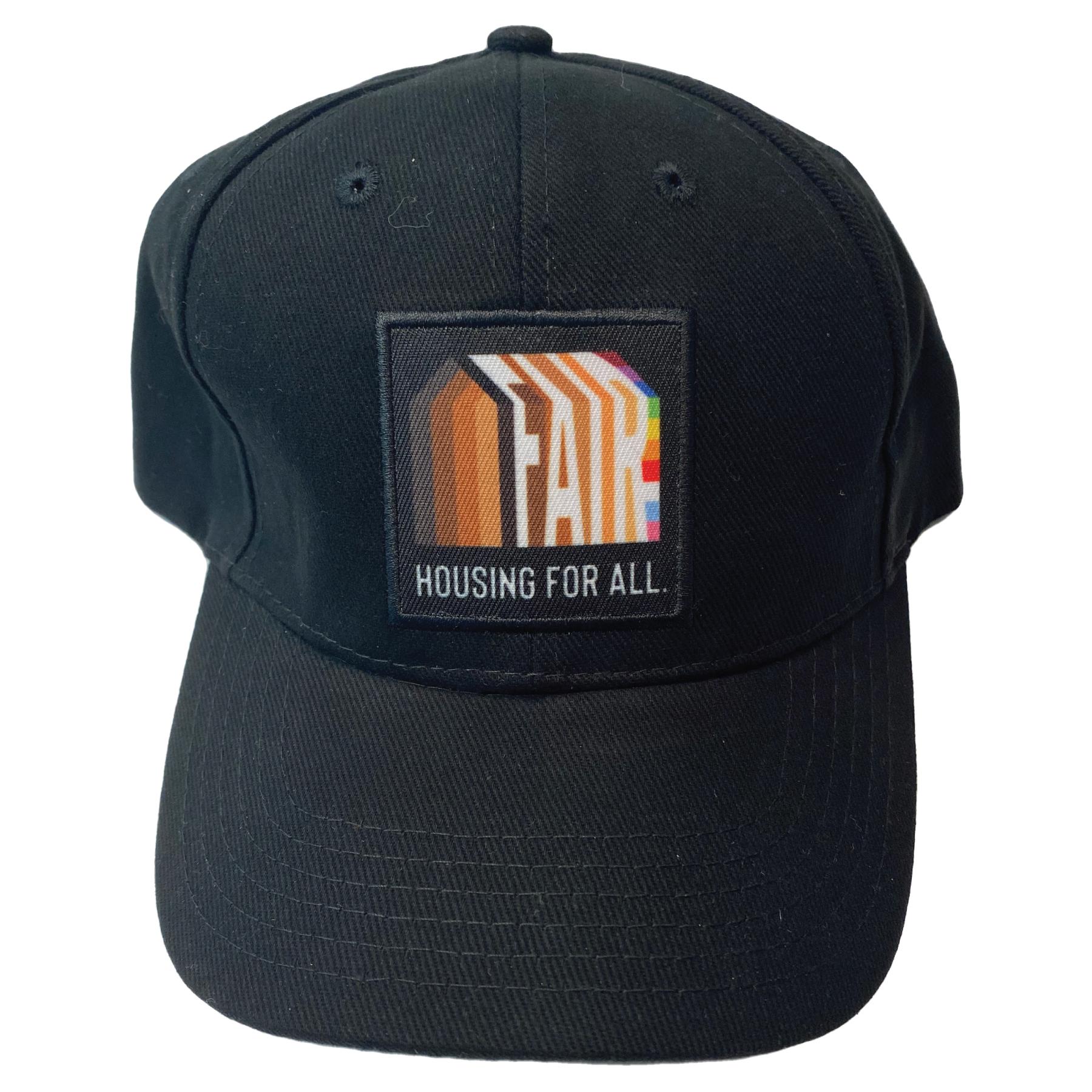 Fair Housing Cotton Hat - FH1004
