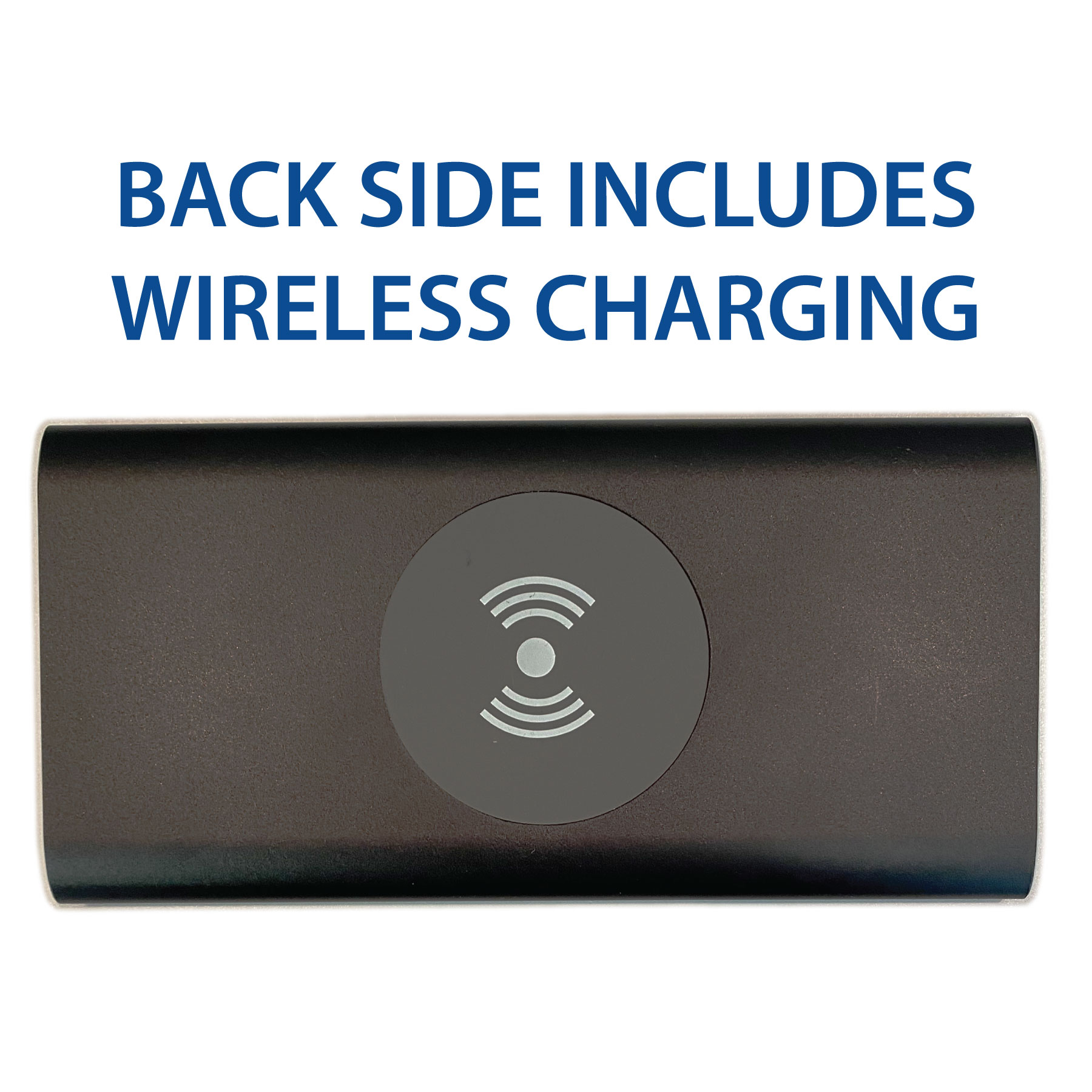 Martin Wireless Battery Charger & Portable Battery - RTS4905