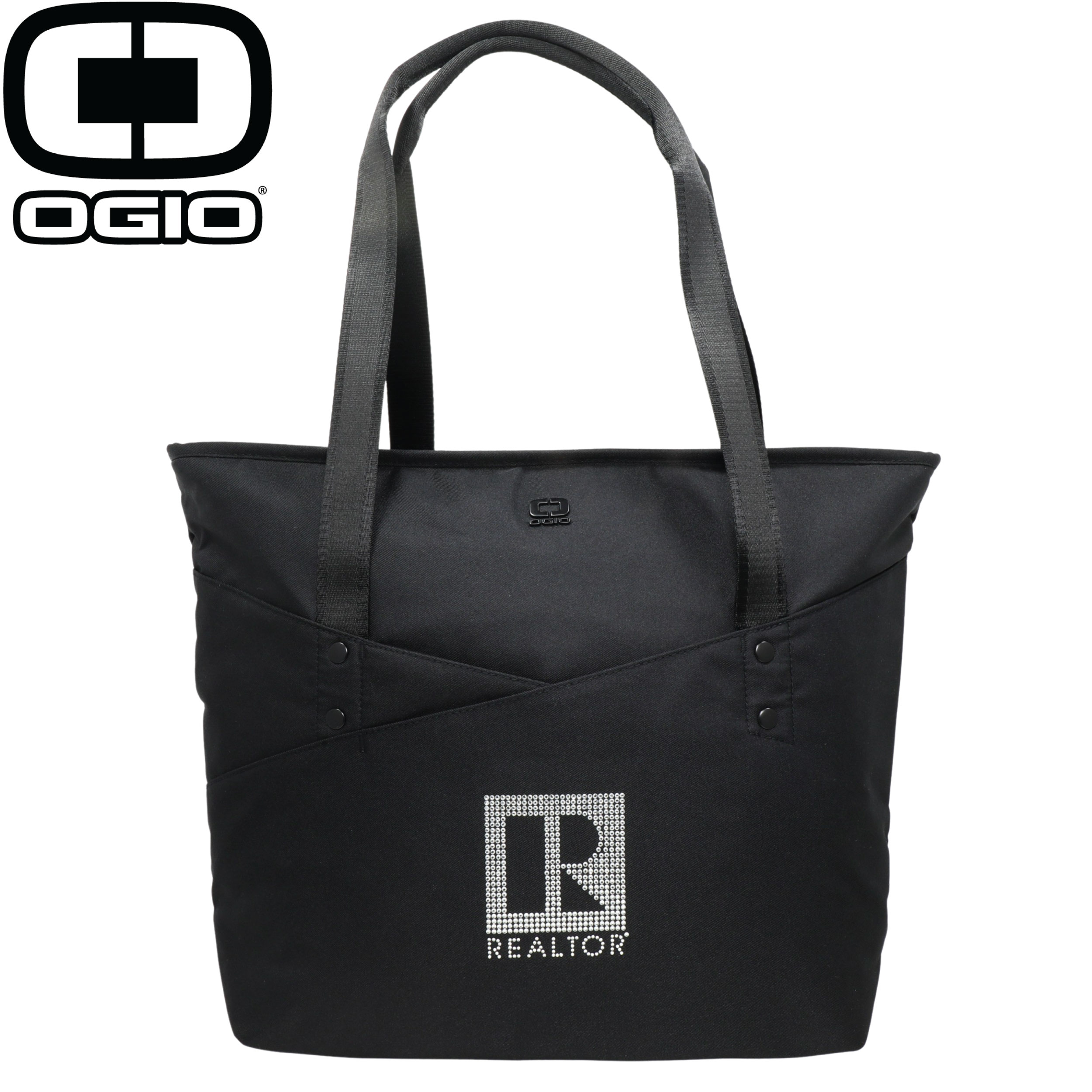 Ogio® Downtown Bling Tote
