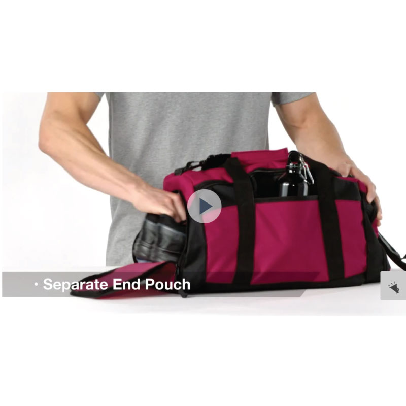 Generations Gym Bag - BTO1032