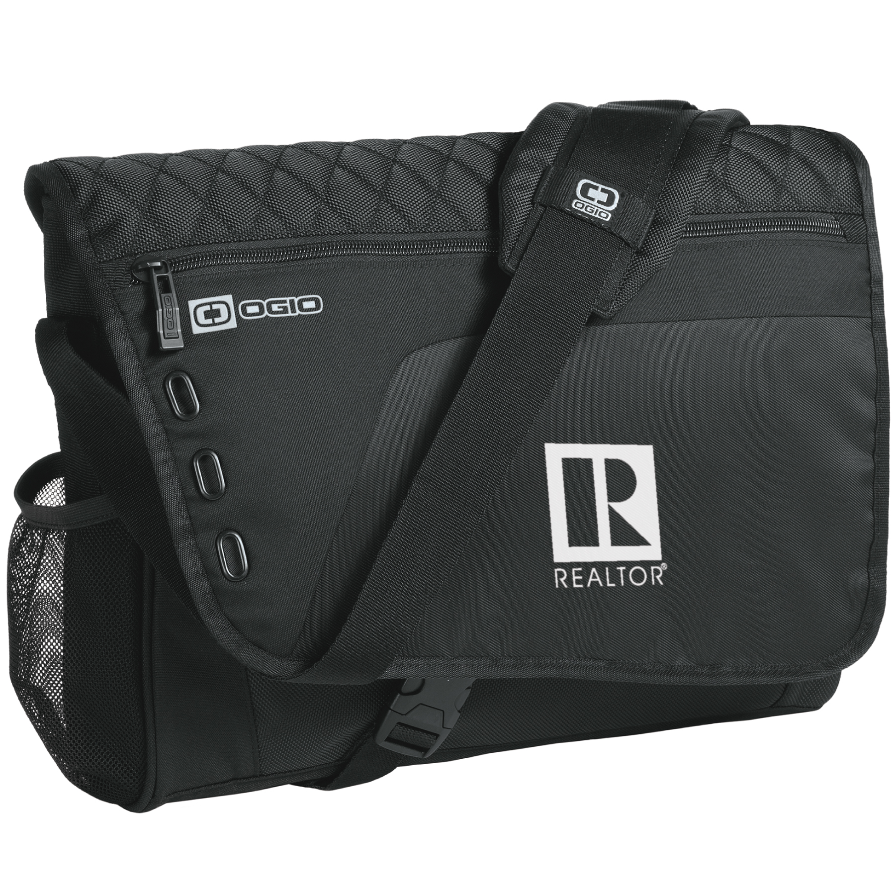 Vault Messenger Bag - RCG4659