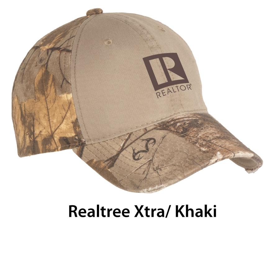 Realtree Xtra/ Khaki